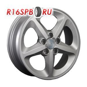 Литой диск Replica Hyundai HND14 6.5x17 5*114.3 ET 46 S