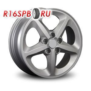 Литой диск Replica Hyundai HND14 7x17 5*114.3 ET 47