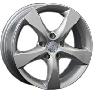Литой диск Replica Hyundai HND143
