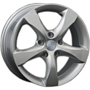 Литой диск Replica Hyundai HND143 6.5x16 5*114.3 ET 53
