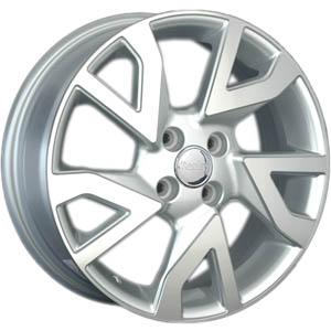 Литой диск Replica Hyundai HND146