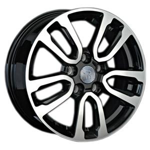 Литой диск Replica Hyundai HND147