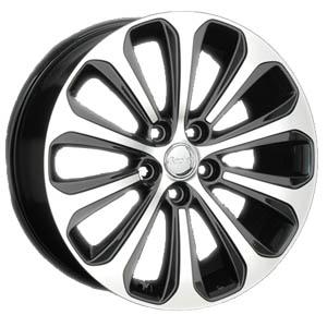 Литой диск Replica Hyundai HND149