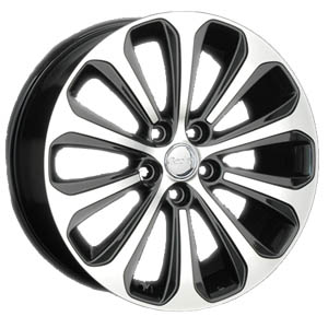Литой диск Replica Hyundai HND149 7.5x18 5*114.3 ET 48