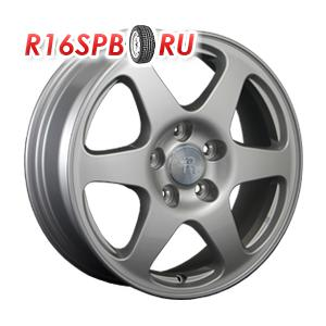Литой диск Replica Hyundai HND15 6x15 4*100 ET 48 S