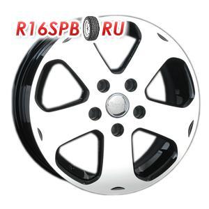 Литой диск Replica Hyundai HND152 6.5x17 5*114.3 ET 48 BKF