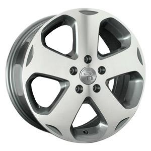 Литой диск Replica Hyundai HND152