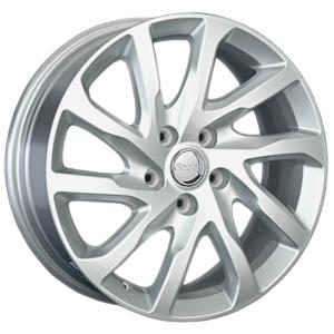 Литой диск Replica Hyundai HND154