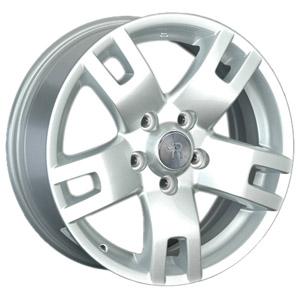 Литой диск Replica Hyundai HND156
