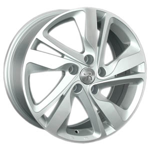 Литой диск Replica Hyundai HND157 6.5x16 5*114.3 ET 46