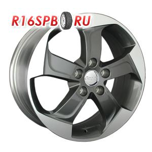 Литой диск Replica Hyundai HND160 6.5x17 5*114.3 ET 48 GMFP