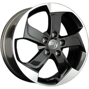 Литой диск Replica Hyundai HND160