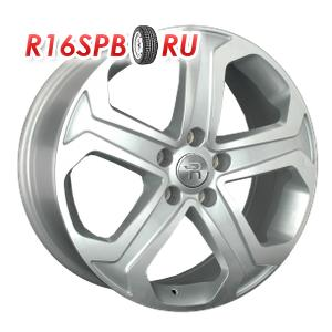 Литой диск Replica Hyundai HND162 6.5x17 5*114.3 ET 48 SF