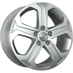 Литой диск Replica Hyundai HND162