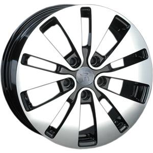 Литой диск Replica Hyundai HND164
