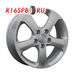 Литой диск Replica Hyundai HND17 7x17 5*114.3 ET 47 S