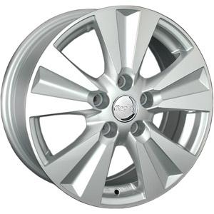 Литой диск Replica Hyundai HND174 6.5x16 5*114.3 ET 43