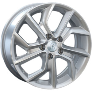Литой диск Replica Hyundai HND176 6.5x17 5*114.3 ET 46