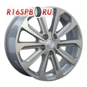 Литой диск Replica Hyundai HND177 6.5x17 5*114.3 ET 46 SF