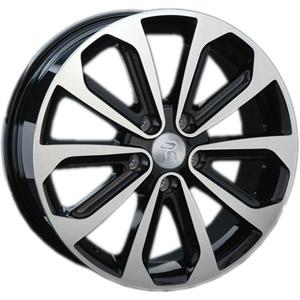 Литой диск Replica Hyundai HND177