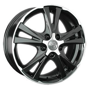 Литой диск Replica Hyundai HND179 6.5x17 5*114.3 ET 48