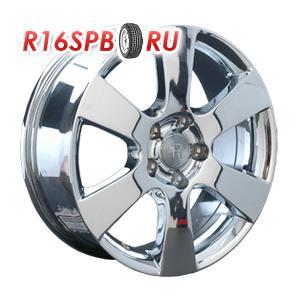 Литой диск Replica Hyundai HND18 7x17 5*114.3 ET 41 Chrome