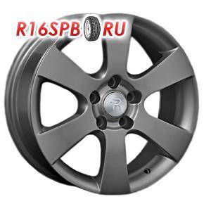 Литой диск Replica Hyundai HND18 7x17 5*114.3 ET 41 GM