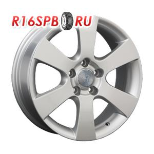 Литой диск Replica Hyundai HND18 5.5x14 4*100 ET 46 S
