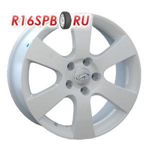 Литой диск Replica Hyundai HND18 7x17 5*114.3 ET 41 W