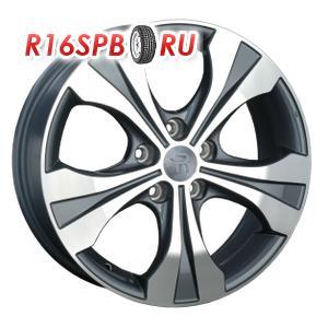 Литой диск Replica Hyundai HND180 6.5x17 5*114.3 ET 48 GMFP
