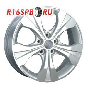 Литой диск Replica Hyundai HND180 6x15 4*100 ET 48 SF