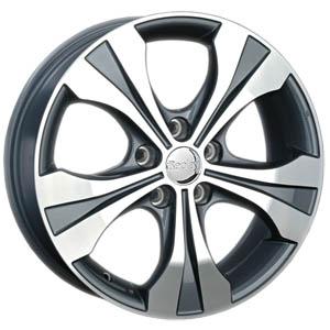Литой диск Replica Hyundai HND180
