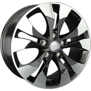 Литой диск Replica Hyundai HND181