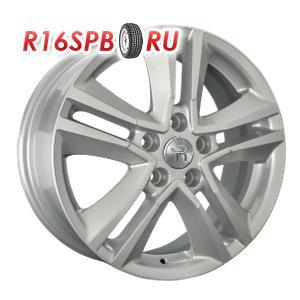 Литой диск Replica Hyundai HND183 6.5x17 5*114.3 ET 48 S