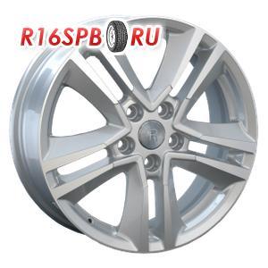 Литой диск Replica Hyundai HND183 6.5x17 5*114.3 ET 48 SF
