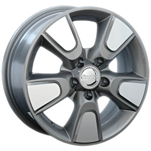 Литой диск Replica Hyundai HND184 6.5x17 5*114.3 ET 48