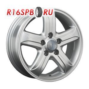 Литой диск Replica Hyundai HND19 6.5x16 5*114.3 ET 53 S