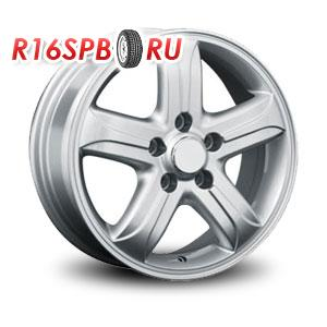 Литой диск Replica Hyundai HND19 6.5x16 5*114.3 ET 46