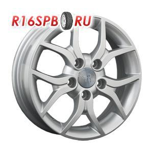 Литой диск Replica Hyundai HND20 5.5x15 5*114.3 ET 45 S