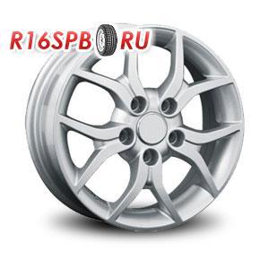 Литой диск Replica Hyundai HND20 5.5x15 5*114.3 ET 47