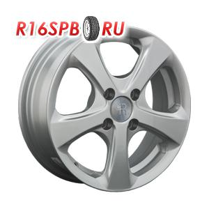 Литой диск Replica Hyundai HND21 5.5x14 4*100 ET 39 S