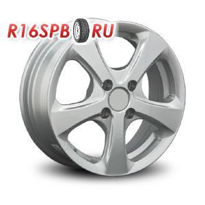 Литой диск Replica Hyundai HND21 5.5x14 4*100 ET 46