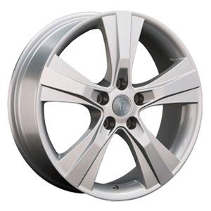 Литой диск Replica Hyundai HND226 7x17 5*114.3 ET 47