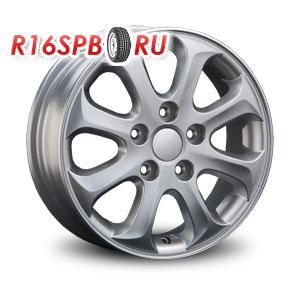 Литой диск Replica Hyundai HND23 5.5x15 5*114.3 ET 47