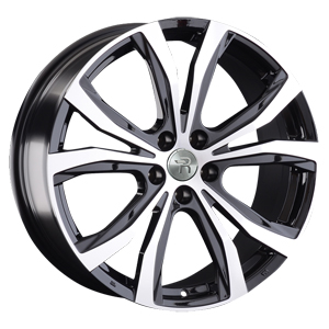 Литой диск Replica Hyundai HND239