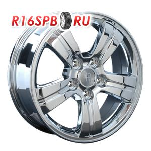 Литой диск Replica Hyundai HND24 6.5x16 5*114.3 ET 46 Chrome