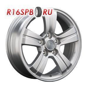 Литой диск Replica Hyundai HND24 6.5x16 5*114.3 ET 45 S