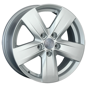 Литой диск Replica Hyundai HND240