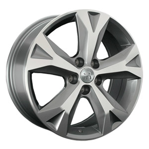 Литой диск Replica Hyundai HND245