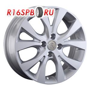 Литой диск Replica Hyundai HND246 6x16 4*100 ET 49 S